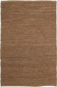 Soxbo - Brown Rug 140X200 Authentic Modern Handwoven Brown/Light Brown ( India)