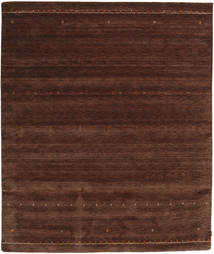Gabbeh Indo Matto 253X301 Moderni Käsinsolmittu Tummanruskea Isot (Villa, Intia)