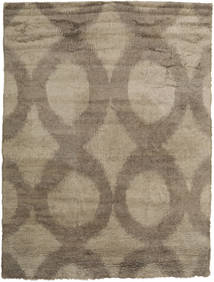 Handknotted Berber 55-60Mm Rug 270X364 Authentic  Modern Handknotted Light Brown Large (Wool, India)