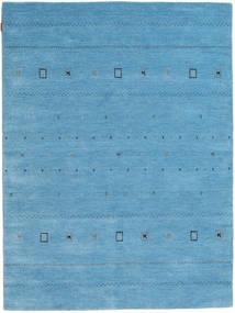 Gabbeh Indo Covor 175X234 Modern Lucrat Manual Albastru Deschis/Albastru (Lână, India)