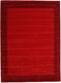 Gabbeh Indisk Matta 255X346 Äkta Modern Handknuten Röd/Mörkröd Stor (Ull, Indien)