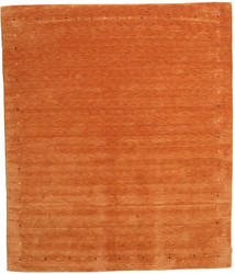 Gabbeh Indo Tapis 253X298 Moderne Fait Main Marron/Orange/Marron Clair Grand (Laine, Inde)