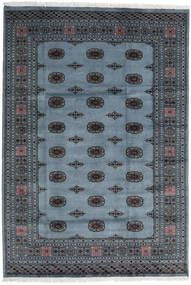 Pakistan Bokhara 2Ply Rug 171X249 Authentic  Oriental Handknotted Dark Blue/Dark Grey/Blue (Wool, Pakistan)