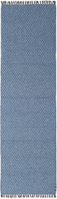 Comfort - Albastru Covor 70X250 Modern Albastru/Albastru Deschis ( Suedia)