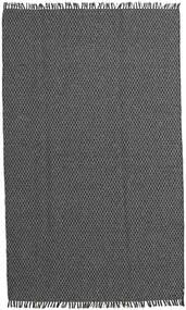 Comfort - Svart Teppe 150X250 Moderne Mørk Grå ( Sverige )