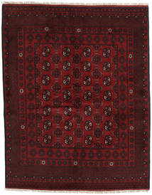 アフガン 絨毯 152X193 オリエンタル 手織り (ウール, アフガニスタン)