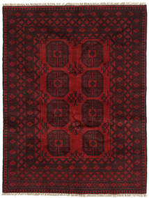アフガン 絨毯 145X192 オリエンタル 手織り (ウール, アフガニスタン)