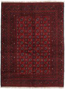 Afghan Covor 141X189 Orientale Lucrat Manual (Lână, Afganistan)