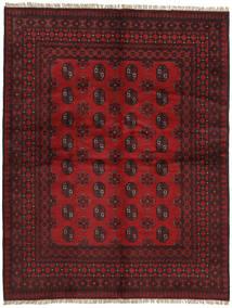 Afghan Covor 152X195 Orientale Lucrat Manual (Lână, Afganistan)