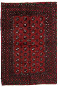 Afghan Rug 163X236 Authentic  Oriental Handknotted (Wool, Afghanistan)