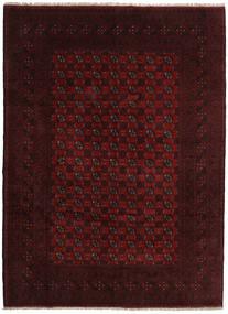 Afghan Covor 210X285 Orientale Lucrat Manual (Lână, Afganistan)