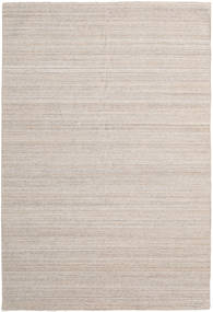Petra - Beige_Mix Rug 200X300 Authentic  Modern Handwoven Light Grey/Dark Grey/White/Creme ( India)
