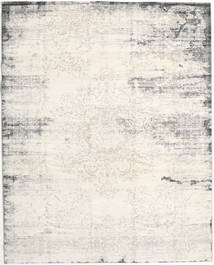 Alaska - Light Grey/Cream Rug 240X300 Modern Beige/Light Grey ( Turkey)
