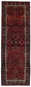 Mehraban Matto 107X318 Itämainen Käsinsolmittu Käytävämatto Tummanruskea/Tummanpunainen (Villa, Persia/Iran)