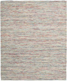 Tindra - Multi Rug 250X300 Authentic  Modern Handwoven Light Grey/Dark Beige Large (Wool, India)