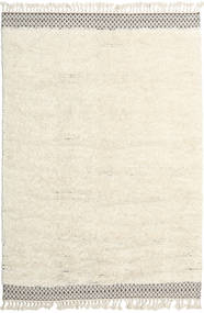 Dixon Rug 200X300 Authentic  Modern Handwoven Beige (Wool, India)