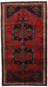 Hamadan Tapis 160X288 D'orient Fait Main Tapis Couloir (Laine, Perse/Iran)