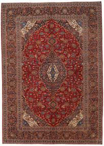 Kashan Covor 291X410 Orientale Lucrat Manual Mare (Lână, Persia/Iran)