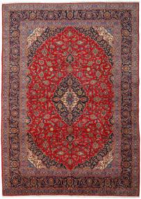 Kashan Covor 298X417 Orientale Lucrat Manual Mare (Lână, Persia/Iran)