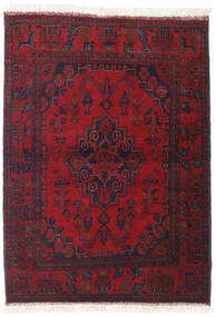 Afghan Khal Mohammadi Rug 108X150 Authentic Oriental Handknotted (Wool, Afghanistan)