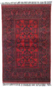 Afghan Khal Mohammadi Rug 95X150 Authentic Oriental Handknotted (Wool, Afghanistan)