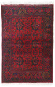 Afghan Khal Mohammadi Rug 102X150 Authentic Oriental Handknotted (Wool, Afghanistan)