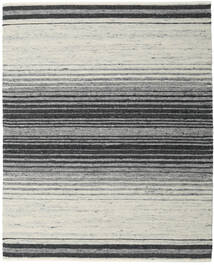 Helsinki Night - Grey Rug 250X300 Authentic  Modern Handwoven Light Grey/Dark Grey Large (Wool, India)