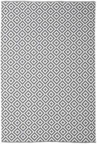 Torun - Szürke/Neutral Szőnyeg 200X300 Modern Kézi Szövésű Világosszürke/Sötétszürke/Bézs (Pamut, India)