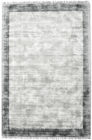 Luxus - Grey/Dark Grey Rug 300X400 Modern Dark Grey Large ( India)