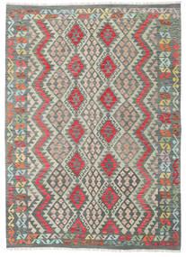 Kilim Afghan Old Style Tapis 171X238 D'orient Tissé À La Main (Laine, Afghanistan)