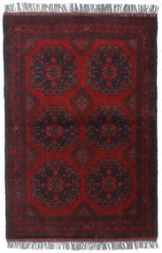 アフガン Khal Mohammadi 絨毯 99X142 オリエンタル 手織り (ウール, アフガニスタン)