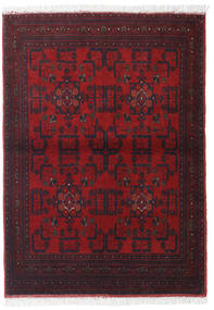 Afghan Khal Mohammadi Rug 101X140 Authentic  Oriental Handknotted (Wool, Afghanistan)