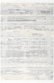 Grand Rug 240X340 Modern Light Grey/White/Creme ( Turkey)