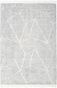 Scandic Rug 240X340 Modern Light Grey/White/Creme ( Turkey)