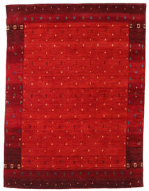 Gabbeh Indo Rug 147X194 Authentic  Modern Handknotted (Wool, India)