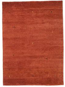 Gabbeh Indie Dywan 169X236 Nowoczesny Tkany Ręcznie Czerwony/Pomarańczowy (Wełna, Indie)