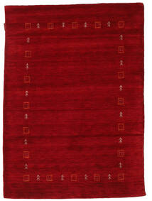 Gabbeh Indo Rug 122X170 Authentic  Modern Handknotted (Wool, India)