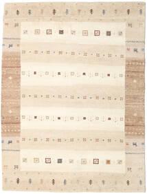 Gabbeh Indisch Teppich  173X231 Echter Moderner Handgeknüpfter Beige (Wolle, Indien)