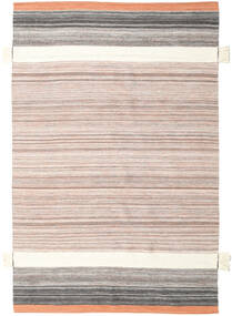 Fenix - Rust Rug 200X300 Authentic  Modern Handwoven Beige/White/Creme (Wool, India)