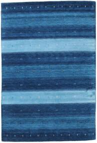 Gabbeh Indisk Matta 152X227 Äkta Modern Handknuten Mörkblå/Blå/Ljusblå (Ull, Indien)