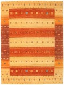 Gabbeh Indie Dywan 170X230 Nowoczesny Tkany Ręcznie Pomarańczowy (Wełna, Indie)