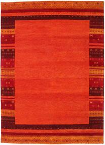 Gabbeh Indie Dywan 174X238 Nowoczesny Tkany Ręcznie (Wełna, Indie)