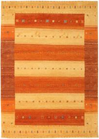 Gabbeh Indie Dywan 240X340 Nowoczesny Tkany Ręcznie Pomarańczowy/Jasnobrązowy (Wełna, Indie)