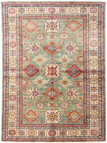 Kazak Rug 172X233 Authentic Oriental Handknotted Brown/Light Grey (Wool, Pakistan)