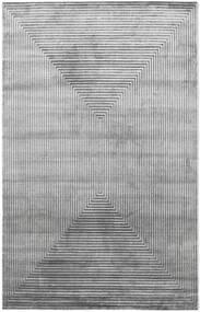 Illusion - Szary Dywan 200X300 Nowoczesny Jasnoszary/Ciemnoszary ( Turcja)