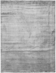 Illusion - Gris Tapis 200X250 Moderne Gris Clair/Gris Foncé ( Turquie)