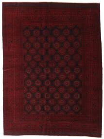 Belutsch Teppich 200X270 Echter Orientalischer Handgeknüpfter (Wolle, Afghanistan)