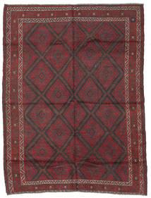 Baluch Rug 175X230 Authentic Oriental Handknotted Dark Red/Dark Grey (Wool, Afghanistan)