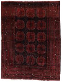 Beluch Covor 208X270 Orientale Lucrat Manual Roșu-Închis (Lână, Afganistan)