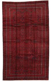 バルーチ 絨毯 195X333 オリエンタル 手織り (ウール, アフガニスタン)